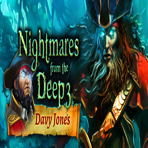 Buy Nightmares from the Deep 3 Davy Jones Xbox One Compare Prices