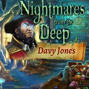 Nightmares from the Deep Davy Jones