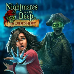 Nightmares from the Deep The Cursed Heart