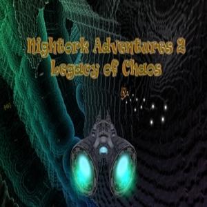 Nightork Adventures 2 Legacy of Chaos