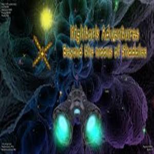 Nightork Adventures  Beyond The Moons Of Shadalee