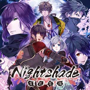 Buy Nightshade Nintendo Switch Compare Prices