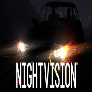 Nightvision Drive Forever