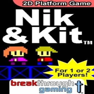 Buy Nik and Kit CD KEY Compare Prices
