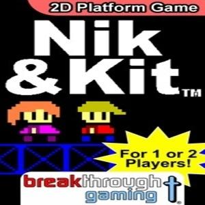 Nik and Kit