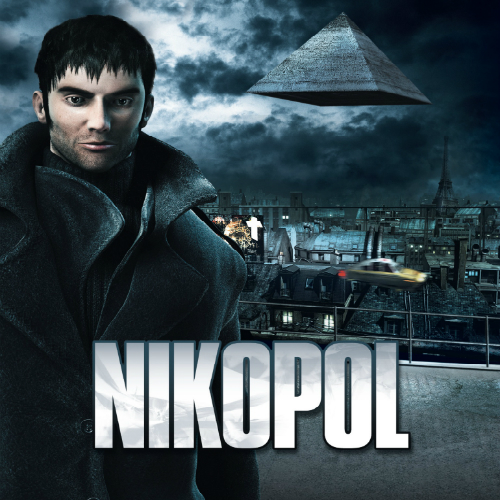 Buy Nikopol CD Key Compare Prices