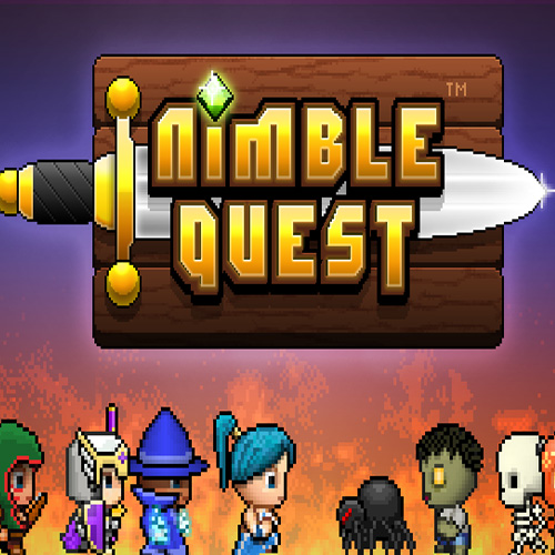 Buy Nimble Quest CD Key Compare Prices