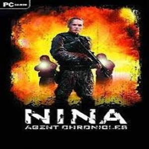 Buy Nina Agent Chronicles CD Key Compare Prices