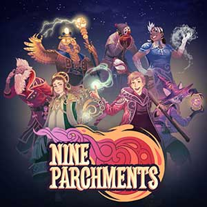 Buy Nine Parchment PS4 Game Code Compare Prices