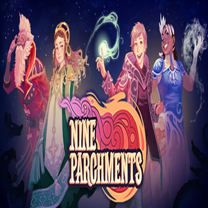 Buy Nine Parchments Nintendo Switch Compare Prices
