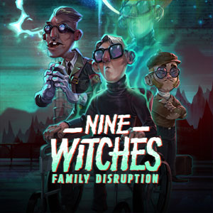 Buy Nine Witches Family Disruption Xbox Series Compare Prices