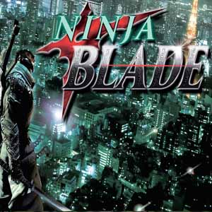 Buy NINJA BLADE Xbox 360 Code Compare Prices