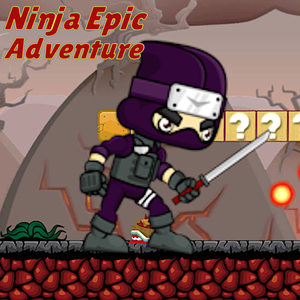 Ninja Epic Adventure