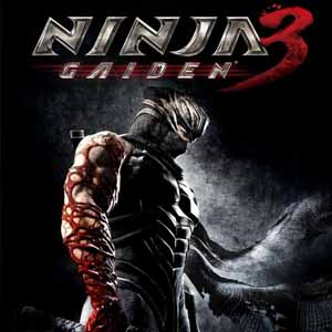 Buy Ninja Gaiden 3 PS3 Game Code Compare Prices