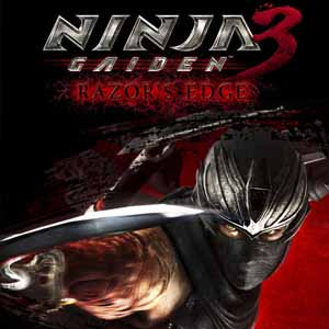 Buy Ninja Gaiden 3 Razors Edge PS3 Game Code Compare Prices