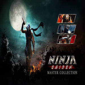 Buy NINJA GAIDEN Master Collection Xbox Series Compare Prices