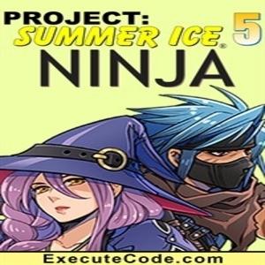 Ninja Project Summer Ice 5