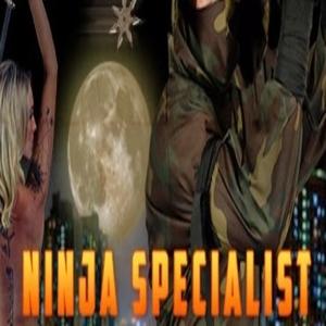Ninja Specialist