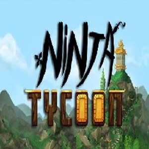 Buy Ninja Tycoon CD Key Compare Prices