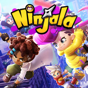 Ninjala Exclusive Ninja Club