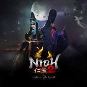 Buy Nioh 2 Darkness in the Capital PS4 Compare Prices