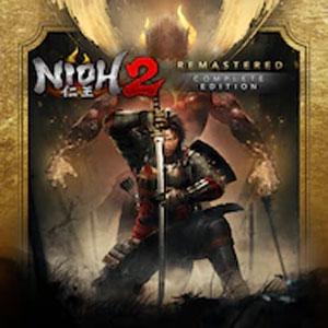 Nioh 2 Remastered