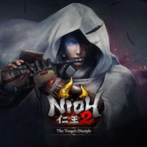 Nioh 2 The Tengu's Disciple