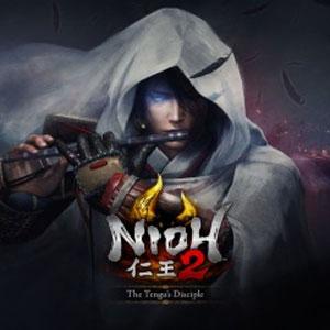 Buy Nioh 2 The Tengu's Disciple PS4 Compare Prices