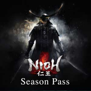 Buy NiOh Season Pass PS4 Game Code Compare Prices