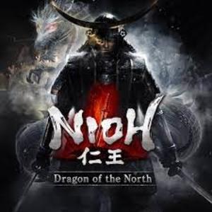 Nioh Season Pass DLC 1 Dragon of the North