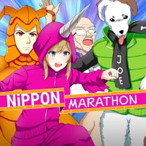 Buy Nippon Marathon Nintendo Switch Compare Prices