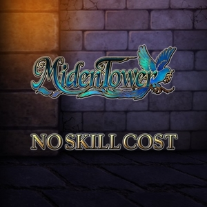 No Skill Cost Miden Tower