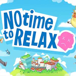 Buy No Time to Relax Nintendo Switch Compare Prices