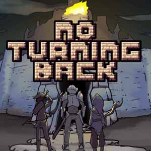 Buy No Turning Back CD Key Compare Prices