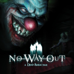 No Way Out A Dead Realm Tale