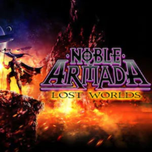Buy Noble Armada Lost Worlds Nintendo Switch Compare Prices