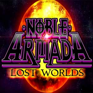 Buy Noble Armada Lost Worlds CD Key Compare Prices