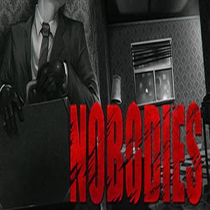 Nobodies Murder Cleaner