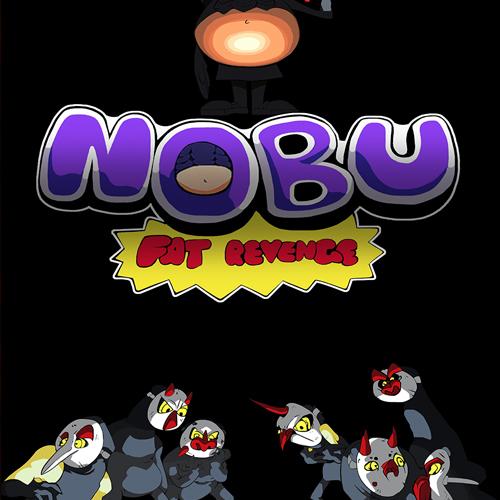 Nobu Fat Revenge