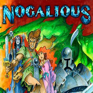 Nogalious