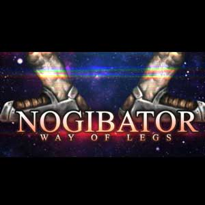 Buy Nogibator Way Of Legs CD Key Compare Prices