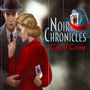 Buy Noir Chronicles City of Crime CD Key Compare Prices