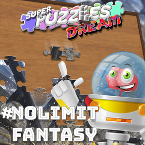NoLimitFantasy Super Puzzles Dream