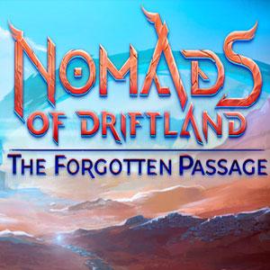 Nomads of Driftland The Forgotten Passage