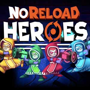 Buy NoReload Heroes CD Key Compare Prices