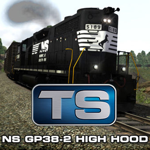 Buy Norfolk Southern GP38-2 High Hood Loco Add-On CD Key Compare Prices