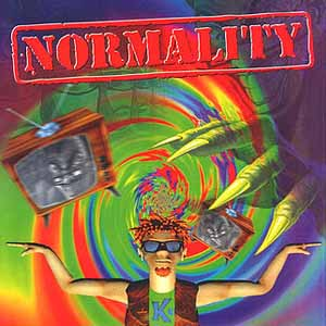 Buy Normality CD Key Compare Prices