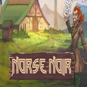Norse Noir Loki's Exile