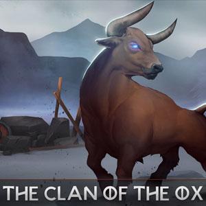 Northgard Himminbrjotir Clan of the Ox