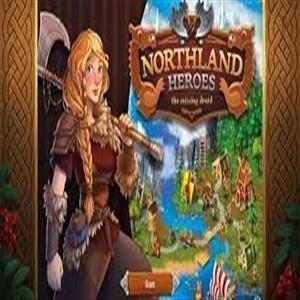 Northland Heroes The missing druid